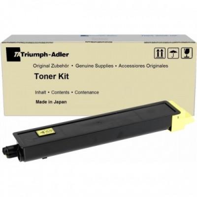 Triumph Adler Copy Kit DCC 6520/ Utax tooner CDC 5520 Kollane (652511116/ 652511016)