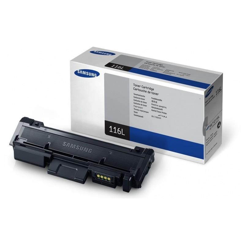 Samsung kassett Must HC MLT-D116L/ELS (SU828A)