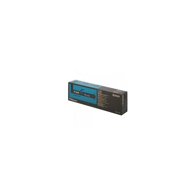 Kyocera tooner TK-8505 Sinine (1T02LCCNL0)