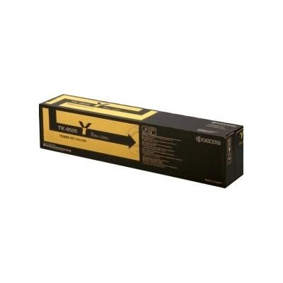 Kyocera tooner TK-8505 Kollane (1T02LCANL0)