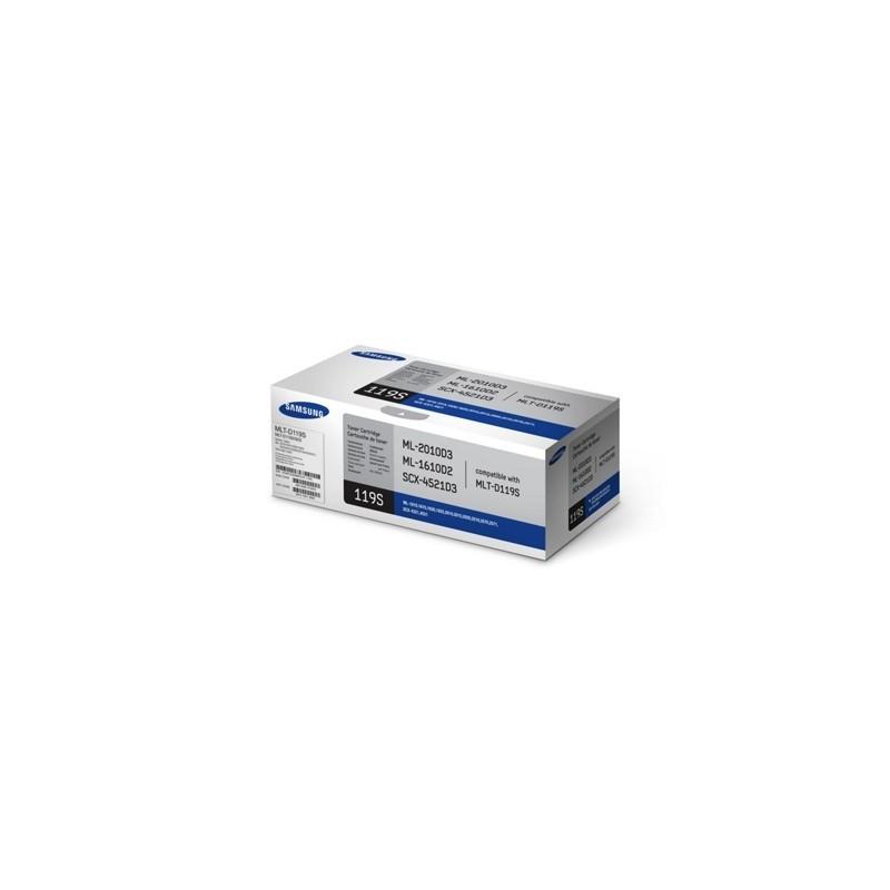 Samsung kassett Must MLT-D119S/ELS (SU863A)