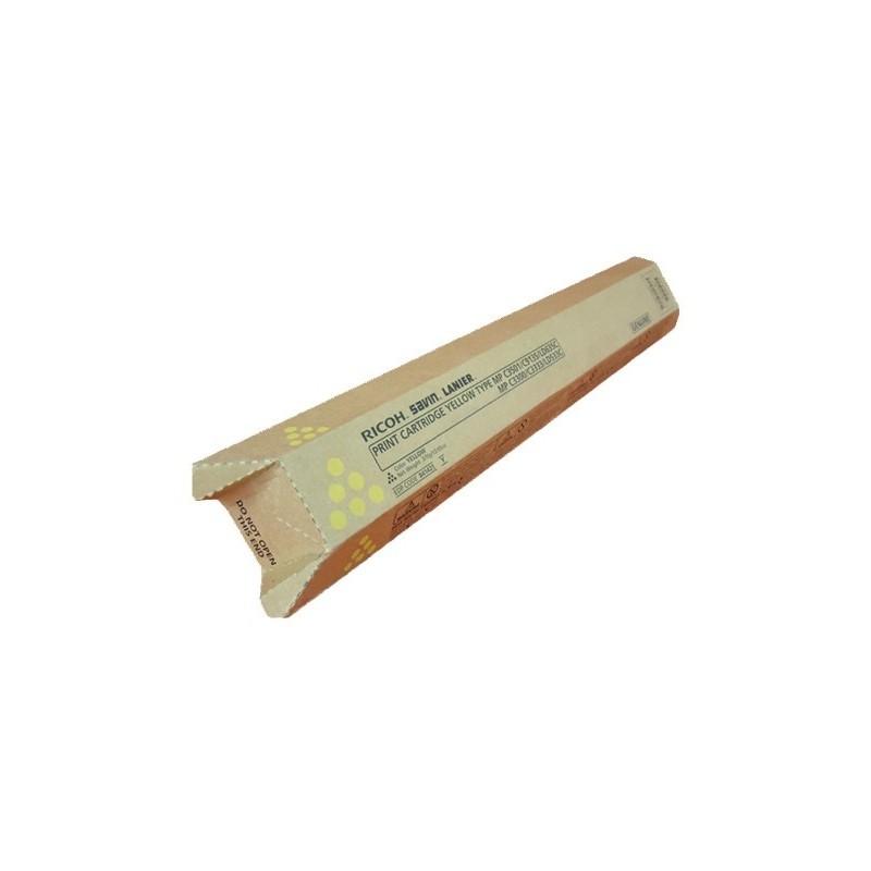 Ricoh tooner MP C3501 Kollane (842044) 16k (Alt: 841425)