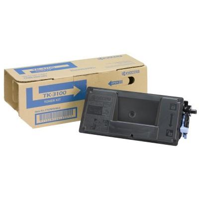 Kyocera kassett TK-3100 Must (1T02MS0NL0)