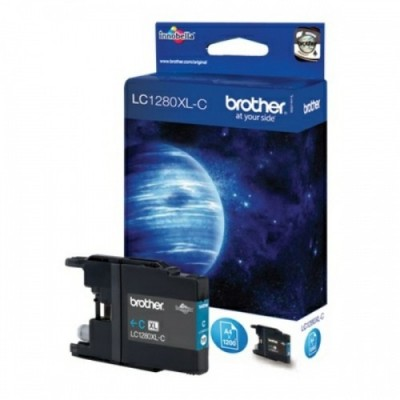 Brother Ink LC 1280XL Sinine 1,2k (LC1280XLC)