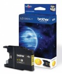 Brother Ink LC 1280XL Kollane 1,2k (LC1280XLY)