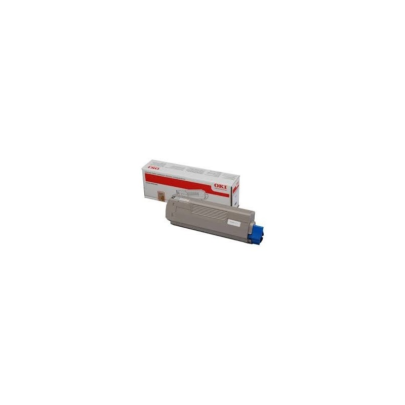 Oki tooner C 610 Must 8k (44315308)
