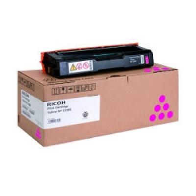 Ricoh tooner SPC310 Roosa LC (406350) (407640)