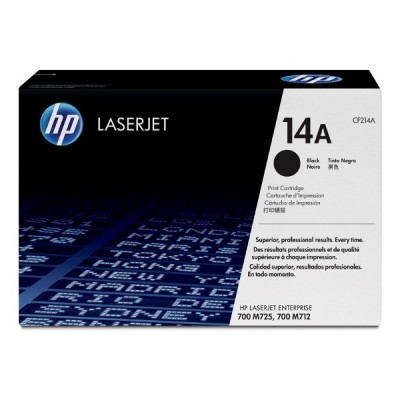 HP kassett No.14A Must (CF214A)