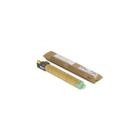 Ricoh tooner MP C2551 Kollane (842062) (841507)