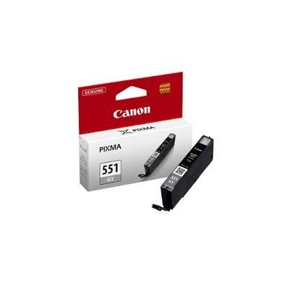 Canon Ink CLI-551 Grey (6512B001)