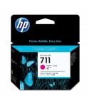 HP Ink No.711 Roosa (CZ131A)