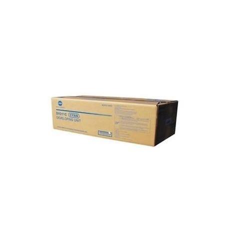 KonMin Dev Unit DV-311 Sinine 120k (A0XV0KD) (DV311C)