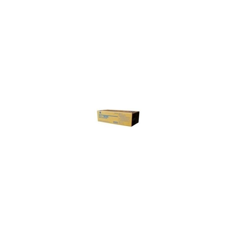 KonMin Dev Unit DV-311 Kollane 120k (A0XV08D) (DV311Y)