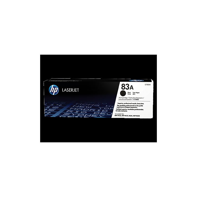 HP kassett No.83A Must (CF283A)
