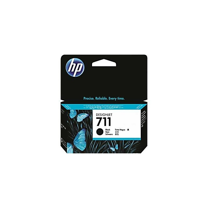 HP Ink No.711 Must LC (CZ129A)