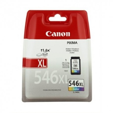 Canon Ink CL-546XL Color (8288B001)
