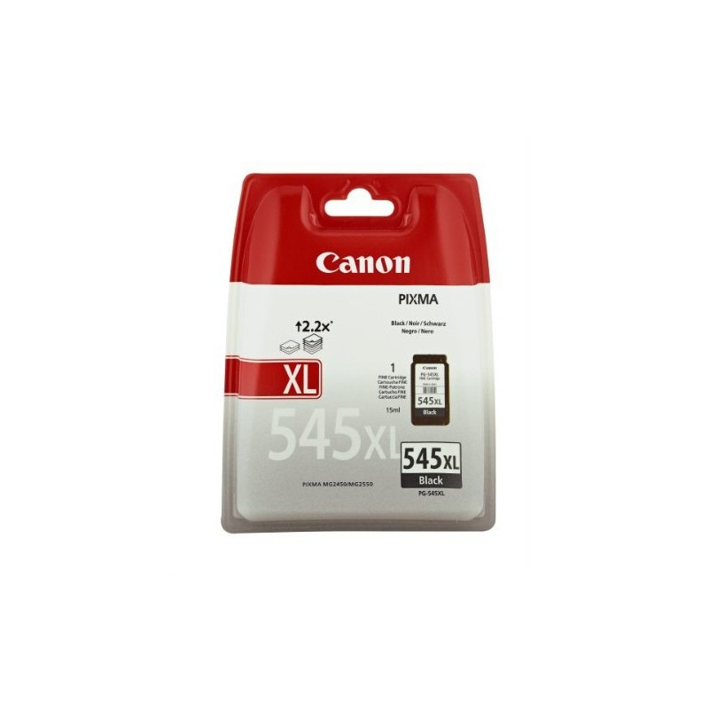 Canon Ink PG-545XL Must (8286B001)