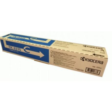Kyocera tooner TK-8315 Sinine (1T02MVCNL0)
