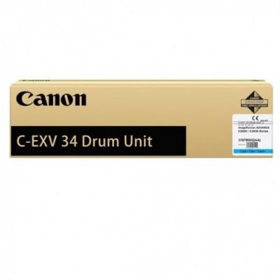 Canon Trummel C-EXV 34 Sinine (3787B003)