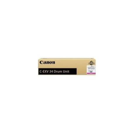 Canon Trummel C-EXV 34 Roosa (3788B003)