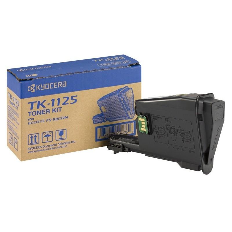 Kyocera kassett TK-1125 (1T02M70NL0)