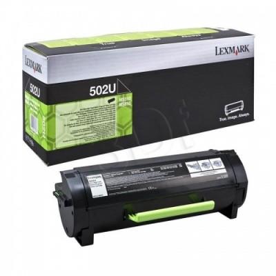 Lexmark kassett 502UE Must (50F2U0E)