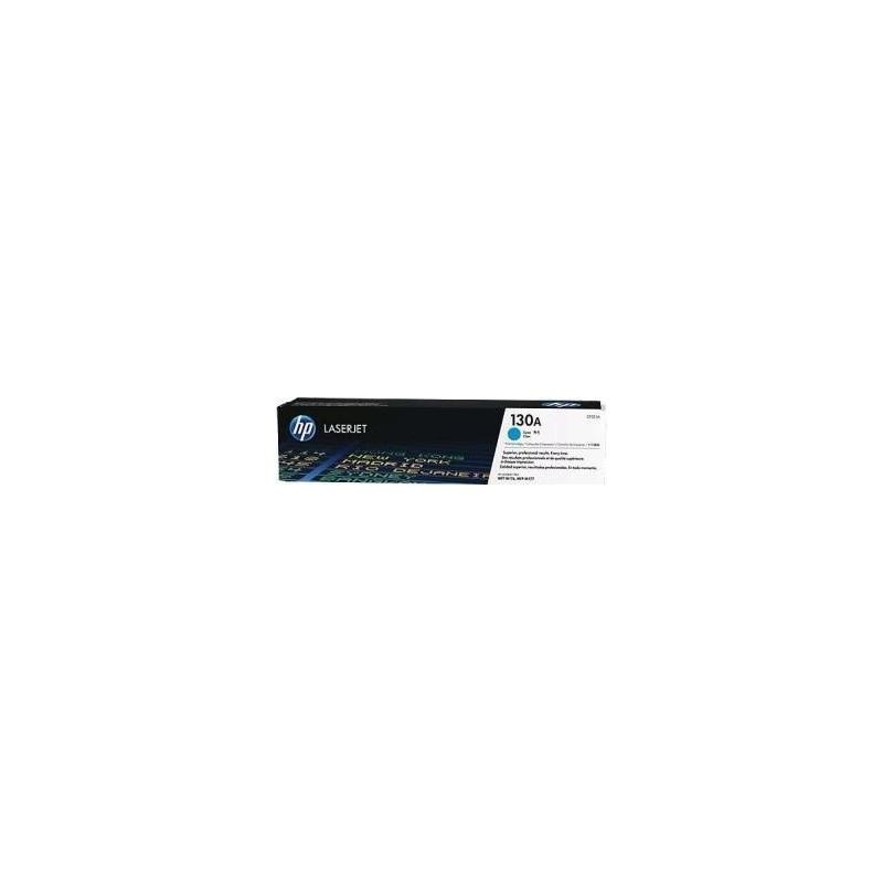 HP kassett No.130A Sinine (CF351A)