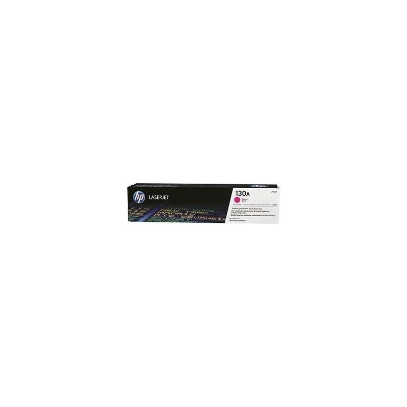 HP kassett No.130A Roosa (CF353A)