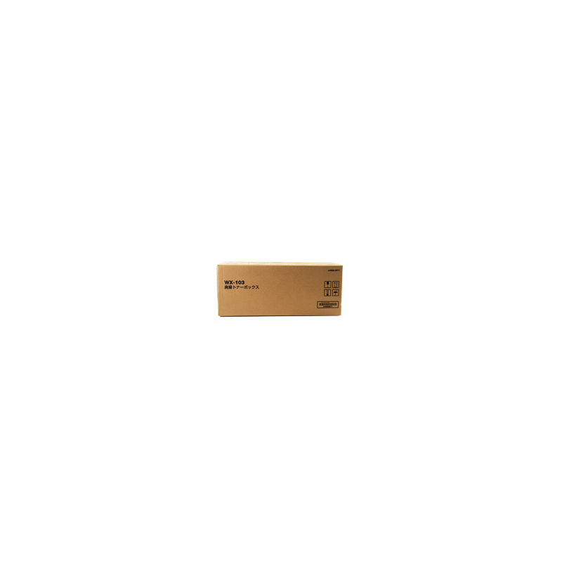 KonMin/Dev Waste tooner Bottle WX-103 (A4NNWY1) (A4NNWY3)