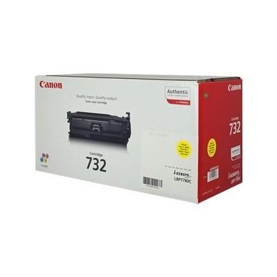 Canon kassett 732 Kollane (6260B002)