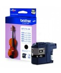 Brother Ink LC 127XL Must (LC127XLBK)