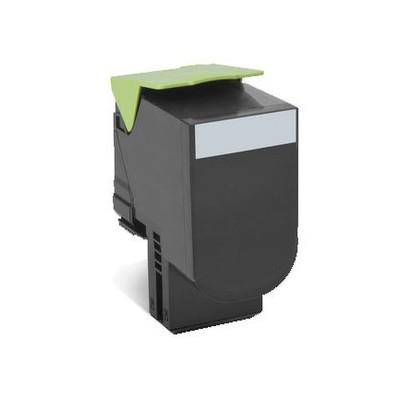 Lexmark kassett 702HK Must (70C2HK0)