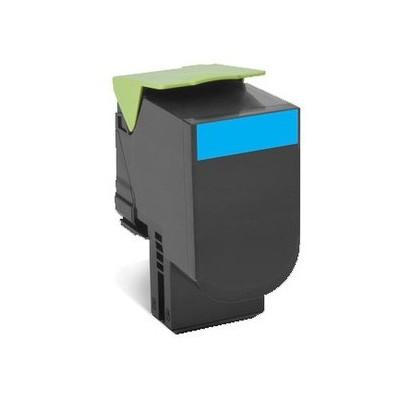 Lexmark kassett 702HC Sinine (70C2HC0)
