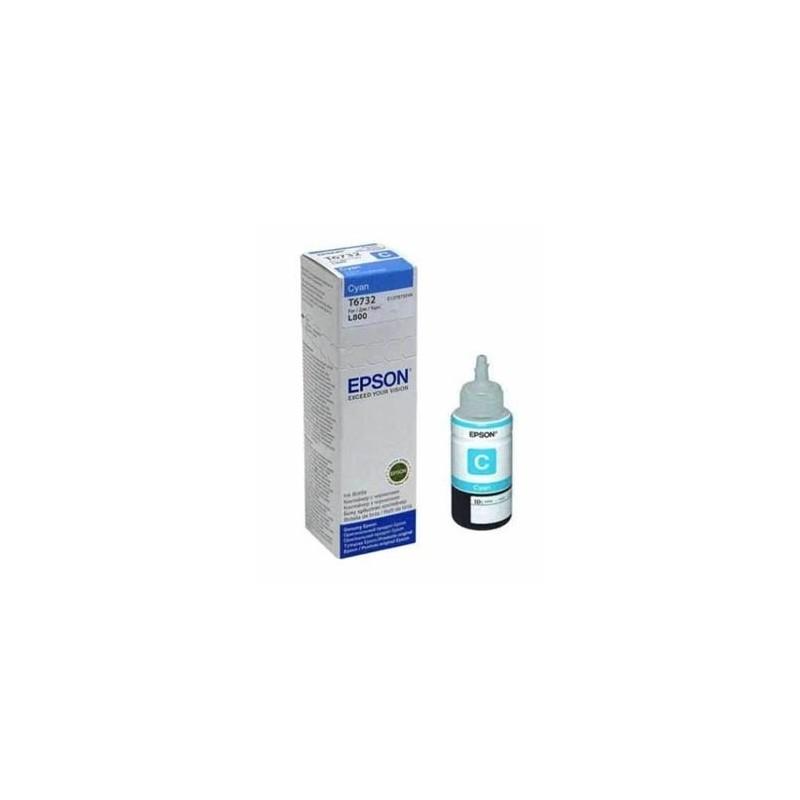 Epson Ink Sinine (C13T67324A)
