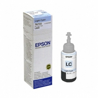 Epson Ink Light Sinine (C13T67354A)