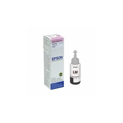 Epson Ink Light Roosa (C13T67364A)