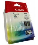 Canon Ink PG-40 / CL-41 Multipack Blister (0615B043)