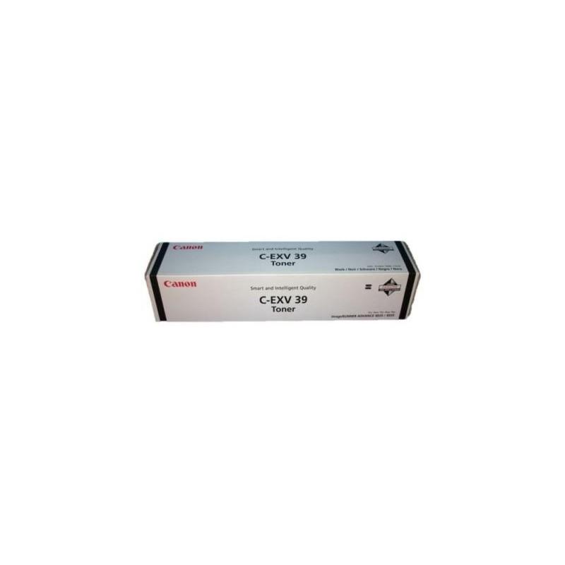 Canon tooner C-EXV 39 (4792B002)