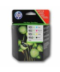 HP Ink No.950 XL + 951 XL Must and Color (C2P43AE)