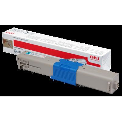 Oki tooner C 300 Sinine 2k (44469706)