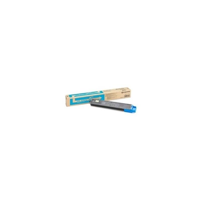 Kyocera kassett TK-8325 Sinine (1T02NPCNL0)
