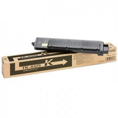 Kyocera kassett TK-8325 Must (1T02NP0NL0)