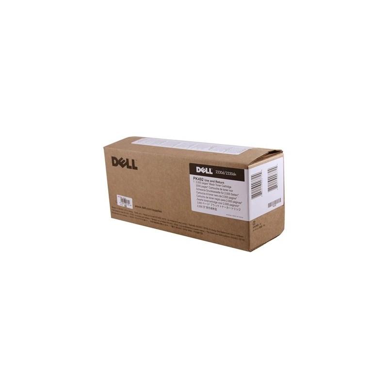 Dell tooner 2330d HC (593-10335) (PK937) Return 6k (PK941) (593-10341)
