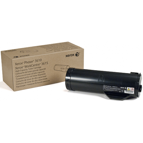Xerox Cartrdige DMO 3610 Must Extra HC (106R02732)