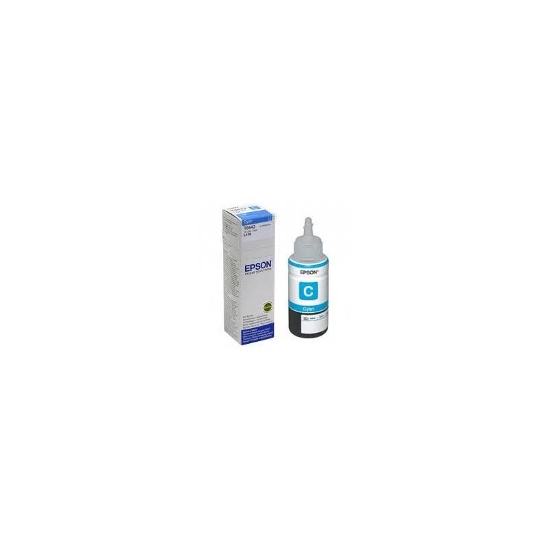 Epson Ink Sinine (C13T66424A)