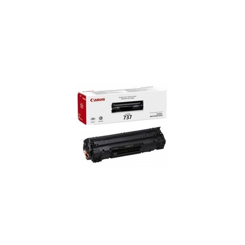 Canon kassett 737 Must (9435B002)