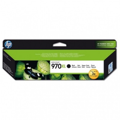 HP Ink No.970 XL Must (CN625AE)