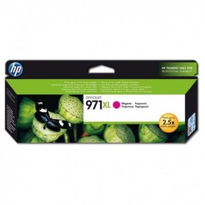 HP Ink No.971 XL Roosa (CN627AE)