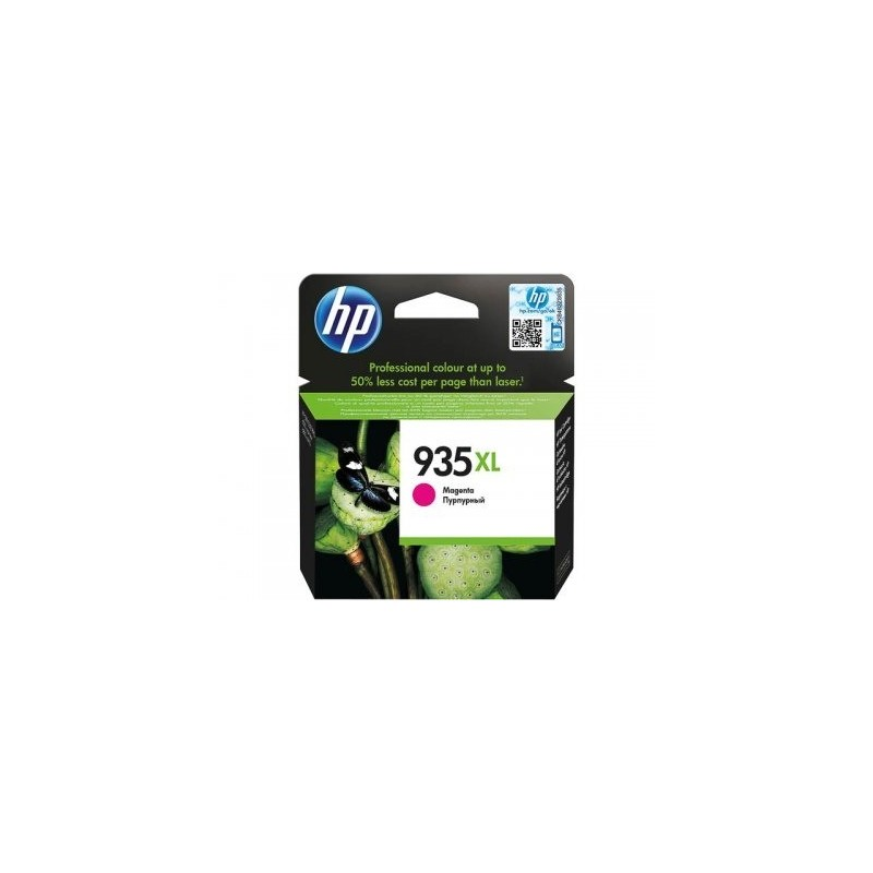 HP Ink No.935XL Roosa (C2P25AE)