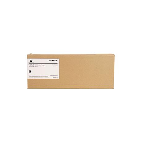 Konica-Minolta tooner TNP-40 (A6WN01H) Return
